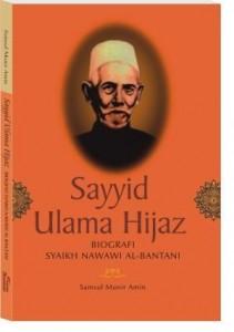 Biografi Syaikh Nawawil Al Bantani